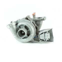 Turbo Peugeot 407 1.6 HDI 110CV GARRETT (753420-5006S)
