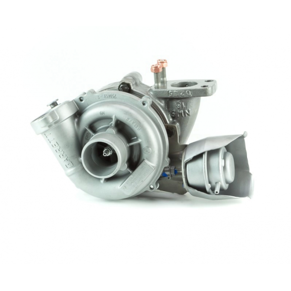 Turbocompresseur pour  Ford Focus 2 1.6 TDCI 110 CV GARRETT (753420-5006S)