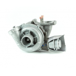 Turbo Citroen C5 2 1.6 HDi 110 CV GARRETT (753420-5006S)