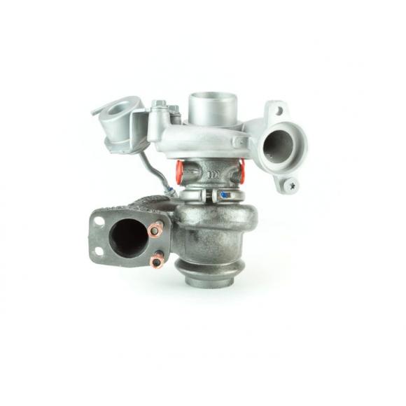 Turbocompresseur pour Peugeot Partner 2 1.6 HDI 75CV MITSUBISHI (49173-07508)