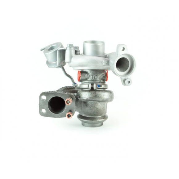 Turbocompresseur pour  Ford C-Max 1.6 TDCI 90 CV MITSUBISHI (49173-07508)