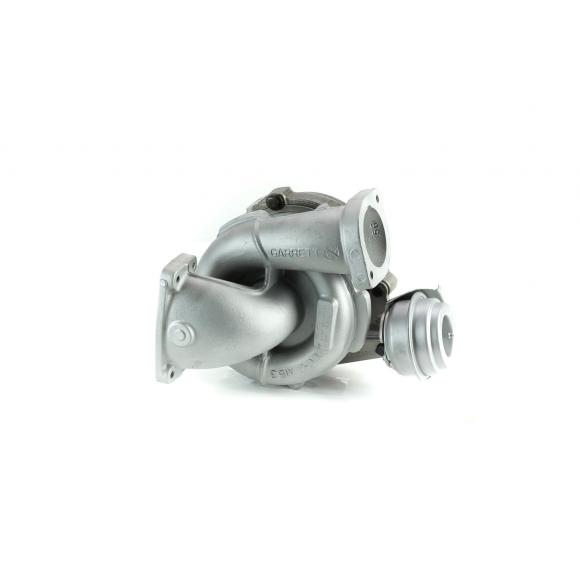 Turbocompresseur pour  échange standard 2.4 JTDM 200 CV GARRETT (767878-5001S)