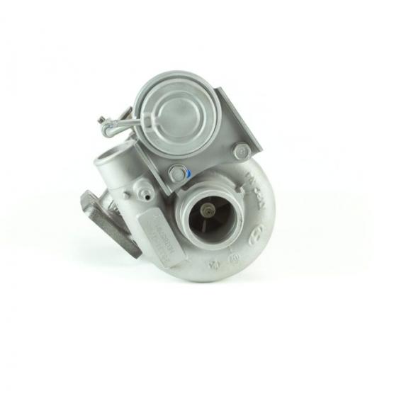 Turbocompresseur pour  Hyundai Trajet 2.0 CRDI 113 CV MITSUBISHI (49173-02412)