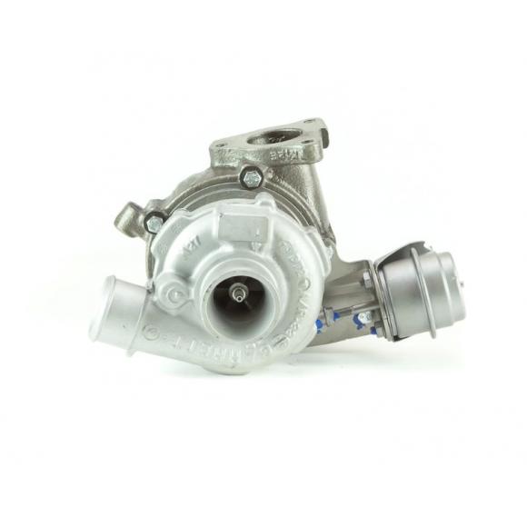 Turbo Kia Cerato 1.6 CRDI 116 CV GARRETT (740611-5002S)