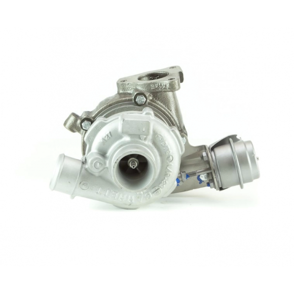 Turbocompresseur pour  Kia Cerato 1.5 CRDI 102CV GARRETT (740611-5002S)