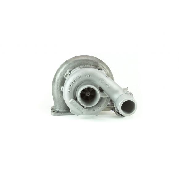 Turbocompresseur pour Alfa Romeo 166 2.4 JTD 140 / 175 CV GARRETT (765277-5001S)