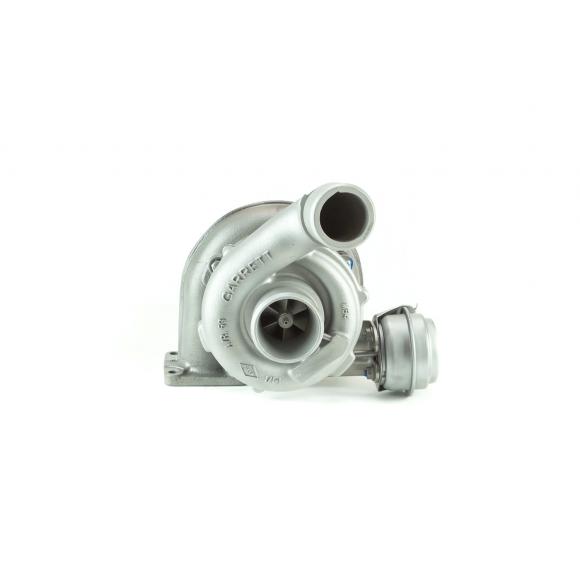 Turbocompresseur pour  Lancia Lybra 2.4 JTD 140CV GARRETT (710811-0002)