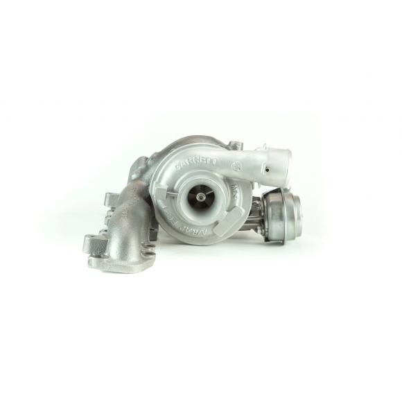 Turbocompresseur pour  Alfa Romeo 159 1.9 JTDM 150 CV GARRETT (773721-5001S)