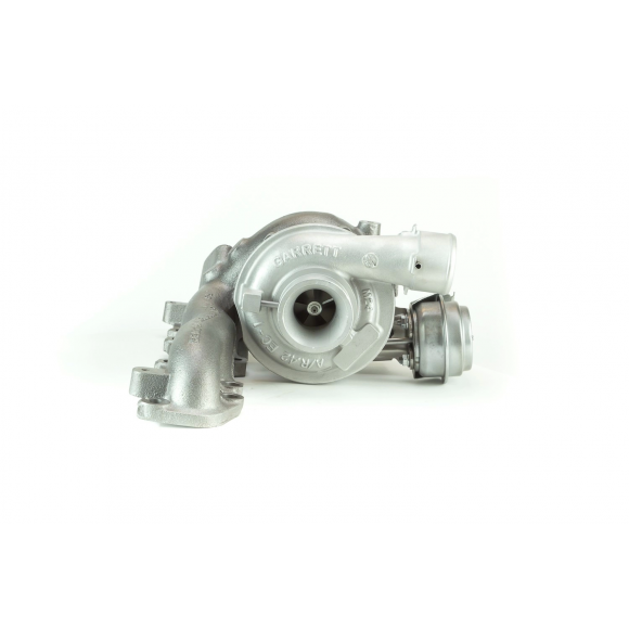 Turbo échange standard 1.9 JTDM 150 CV GARRETT (773721-5001S)
