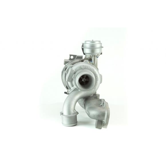 Turbocompresseur pour  Opel Zafira B 1.9 CDTI 150CV GARRETT (773720-5001S)