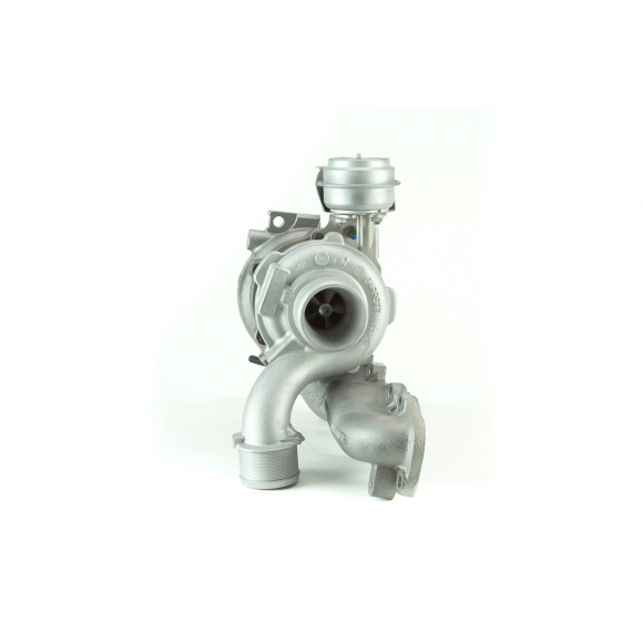 Turbocompresseur pour  Opel Signum 1.9 CDTI 150 CV GARRETT (773720-5001S)