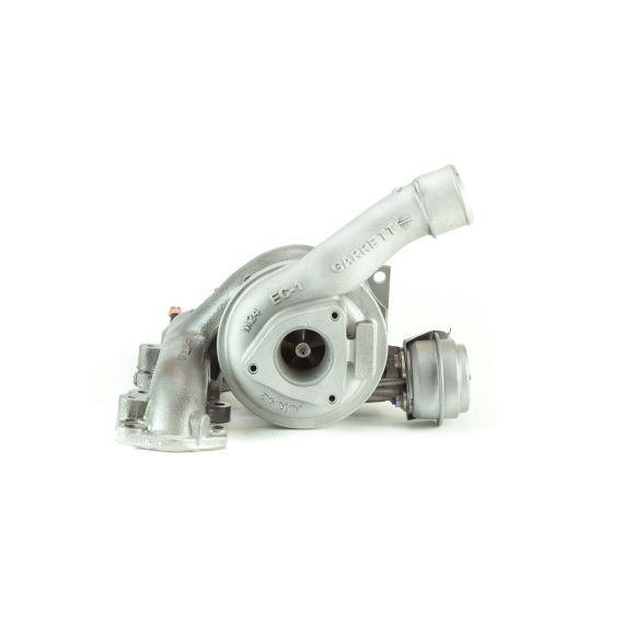 Turbocompresseur pour  Fiat Grande Punto 1.9 JTD 130CV GARRETT (767837-5001S)