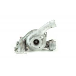 Turbo échange standard 1.9 JTDM 120 CV 130 CV GARRETT (767837-5001S)