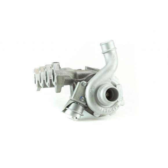 Turbocompresseur pour  Ford Focus I 1.8 TDCI 115CV GARRETT (713517-5016S)