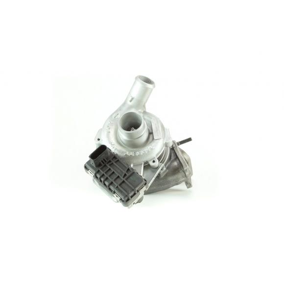 Turbocompresseur pour  Ford Transit 6 2.2 TDCI 130 CV GARRETT (753519-5009S)