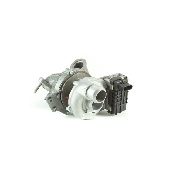 Turbocompresseur pour  Ford Focus 2 1.8 TDCI 115 CV GARRETT (742110-5007S)