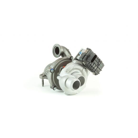 Turbocompresseur pour  Ford S-max 1.8 TDCI 125 CV GARRETT (763647-5021S)