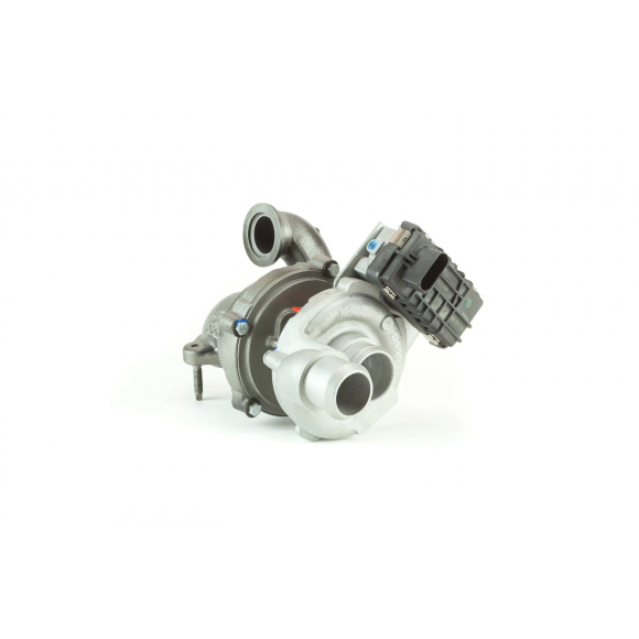 Turbocompresseur pour Ford Focus 2 1.8 TDCI 115 CV GARRETT (763647-5021S)