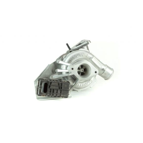 Turbocompresseur pour  Land Rover Defender 2.4 TDCI 143 CV GARRETT (752610-5032S)