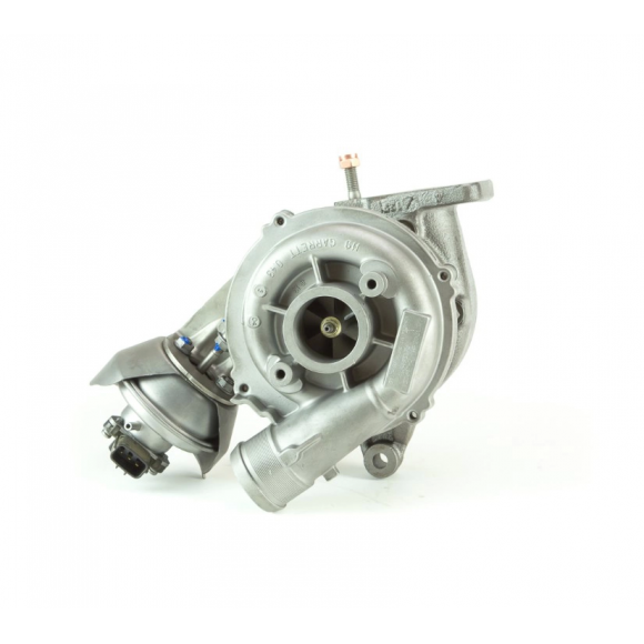 Turbocompresseur pour  Volvo V70 2.0 D 136 CV GARRETT (760774-5003S)