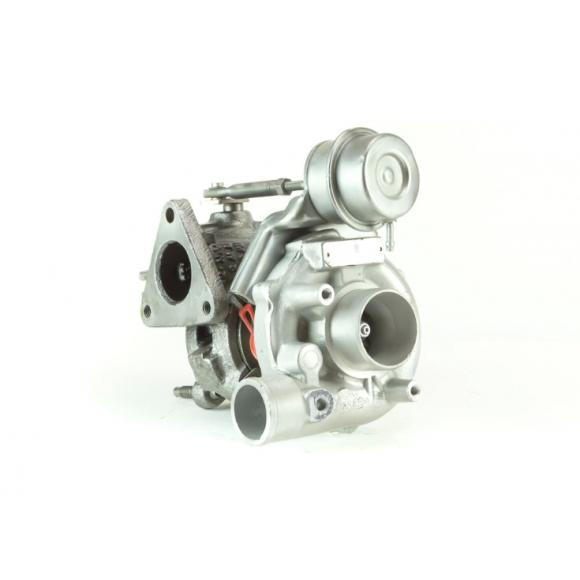Turbocompresseur pour  Seat Cordoba 1.9 TDI 90 CV GARRETT (454083-0001)
