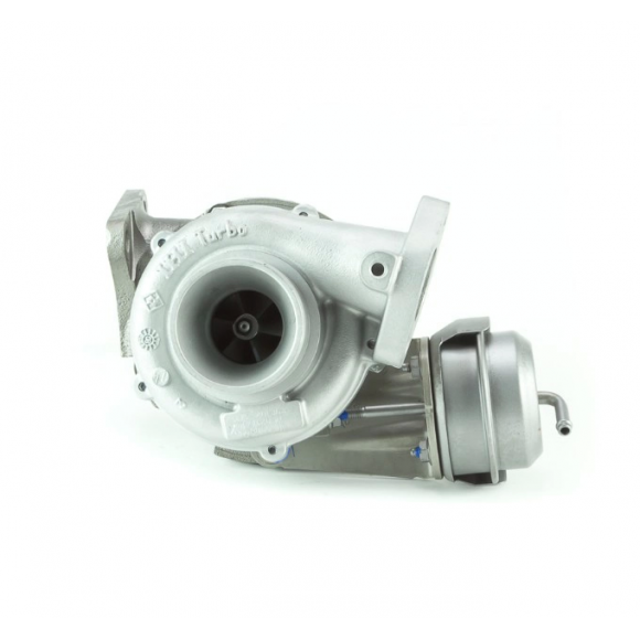 Turbocompresseur pour Opel Astra H 1.7 CDTI 125 CV IHI (VIFC)