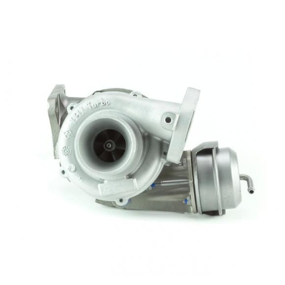 Turbocompresseur pour Opel Astra H 1.7 CDTI 110 CV IHI (VIFC)