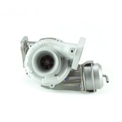 Turbocompresseur pour  échange standard H 1.7 CDTI 110 CV 125 CV IHI (VIFC)