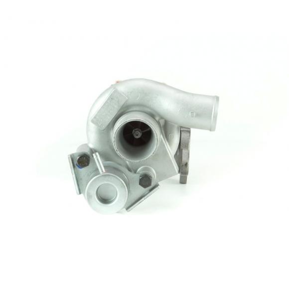 Turbocompresseur pour  Opel Astra H 1.7 CDTI 80 CV MITSUBISHI (49173-06503)