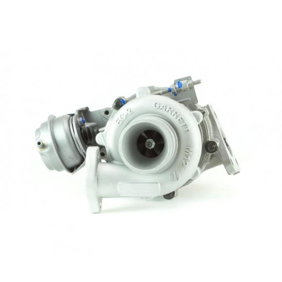 Turbocompresseur pour  Opel Astra J 1.7 CDTI 125 CV GARRETT (779591-5002S)