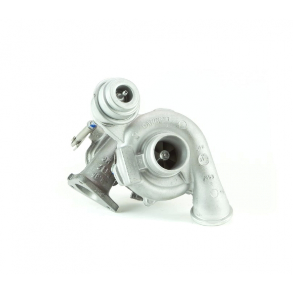 Turbocompresseur pour  Opel Astra G 2.0 DTI 100CV GARRETT (454216-0003)