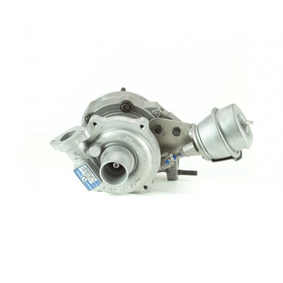 Turbocompresseur pour Lancia Musa 1.3 JTDM 90 CV KKK (5435 988 0014)