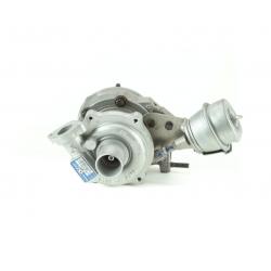 Turbo échange standard 1.3 JTDM 84 CV 90 CV KKK (5435 970 0014)