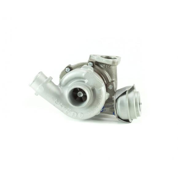 Turbocompresseur pour  Saab 9-3 2.2 TID 125 CV GARRETT (717626-5001S)