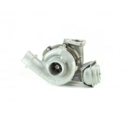 Turbocompresseur pour  échange standard 2.2 DTI 125 CV GARRETT (717626-9001S)