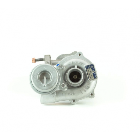 Turbocompresseur pour  Opel Corsa D 1.3 CDTI 75CV KKK (5435 988 0019)