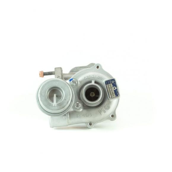 Turbocompresseur pour  Opel Combo C 1.3 CDTI 75 CV KKK (5435 988 0019)