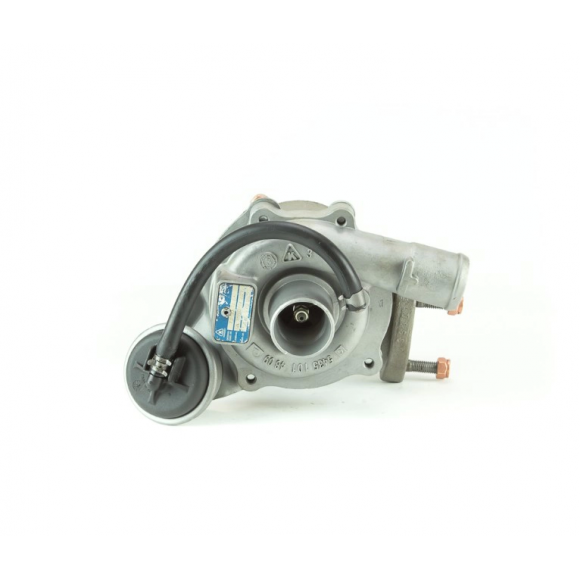 Turbocompresseur pour  Opel Corsa C 1.3 CDTI 70 CV KKK (5435 988 0006)