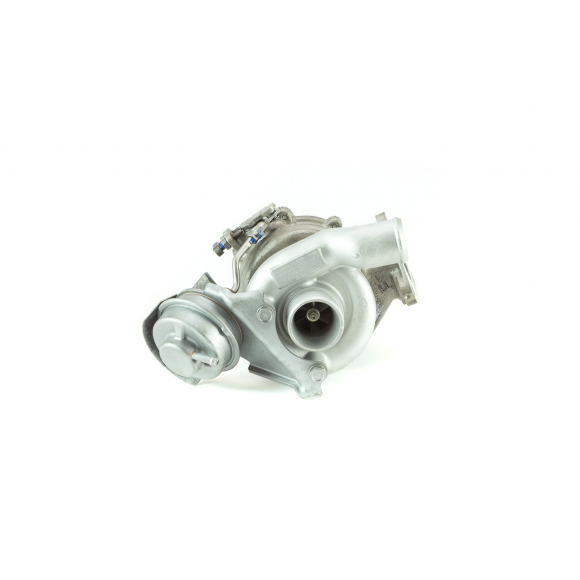 Turbocompresseur pour Opel Meriva 1.7 CDTI 100 CV MITSUBISHI (49131-06007)