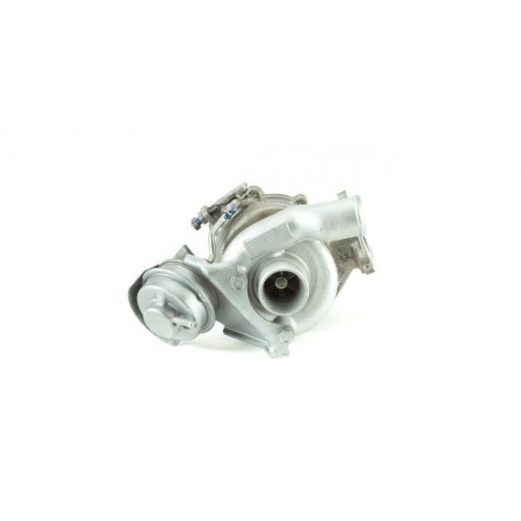 Turbocompresseur pour  Opel Corsa C 1.7 CDTI 100 CV MITSUBISHI (49131-06007)