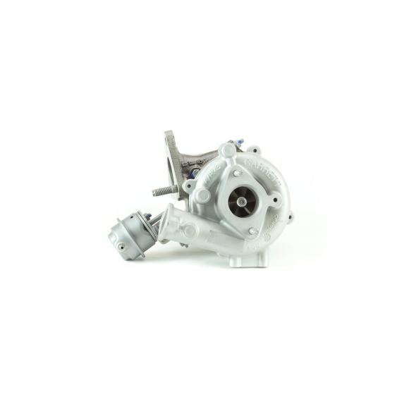 Turbocompresseur pour  Nissan X Trail 2.2 DI 136 CV GARRETT (727477-5007S)