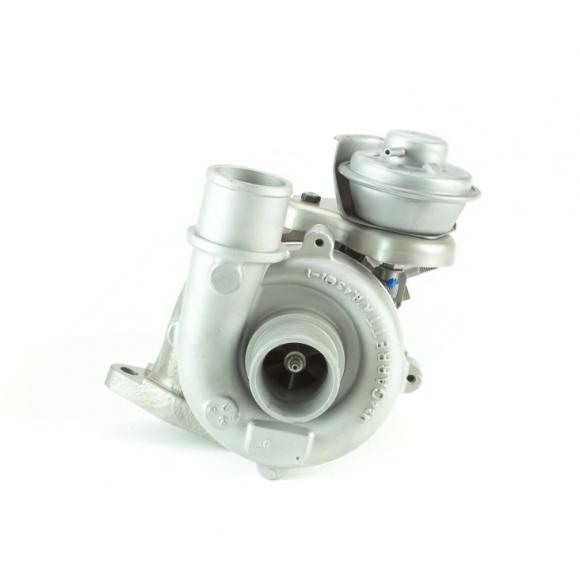 Turbocompresseur pour  Toyota Auris 2.0 D-4D 126 CV GARRETT (721164-0014)