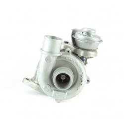 Turbocompresseur pour  Toyota Avensis TD 115 CV GARRETT (721164-0014)