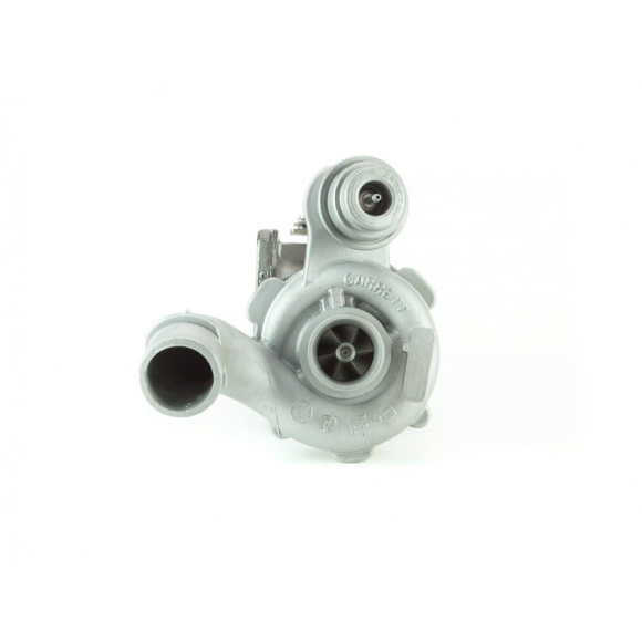 Turbocompresseur pour Renault Scenic 1 1.9 DCI 102 CV GARRETT (751768-5004S)