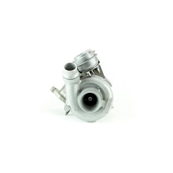 Turbocompresseur pour  échange standard 2.0 dCi 173 CV GARRETT (765016-5006S)
