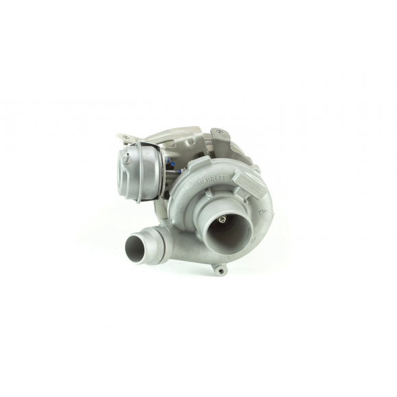 Turbocompresseur pour Renault Koleos 2.0 DCI 150 CV GARRETT (773087-5003S)