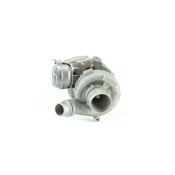 Turbocompresseur pour  Nissan X Trail 2.0 DCI 173 CV GARRETT (773087-5003S)