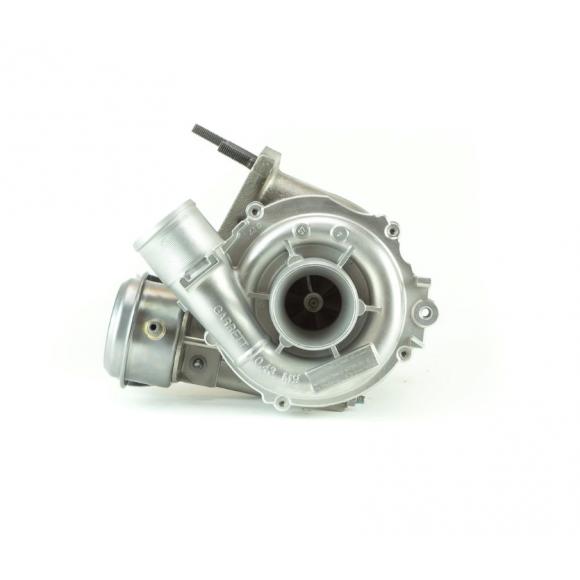 Turbocompresseur pour  Renault Megane 2 1.9 DCI 130 CV GARRETT (755507-5008S)