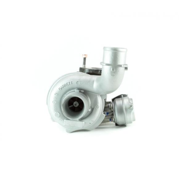 Turbocompresseur pour  Renault VelSatis 2.2 dCi 150 CV GARRETT (718089-5008S)