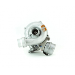 Turbo Renault Scenic 2 1.5 DCI 106 CV KKK (5439 988 0070)